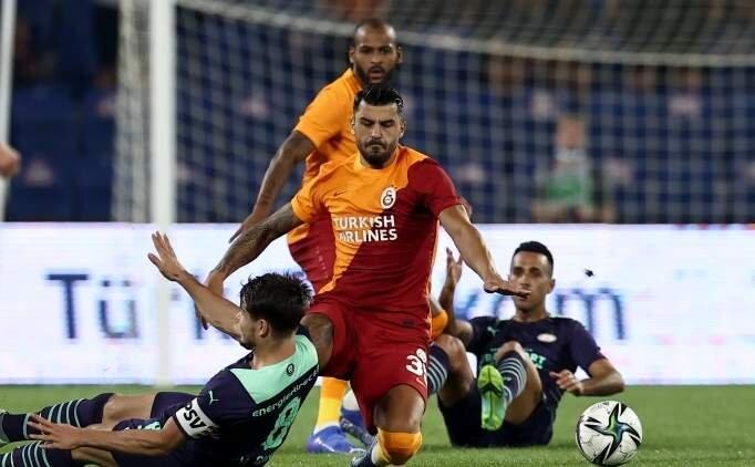 Galatasaray UEFA'dan devam edecek: İşte rakibi...