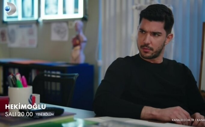 (39. BÖLÜM HEKİMOĞLU İZLE) Tek parça full kesintisiz Kanal D Hekimoğlu canlı yayın takip