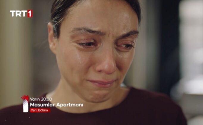(39. BÖLÜM İZLE) Masumlar Apartmanı son bölüm TRT 1 HD full yayın
