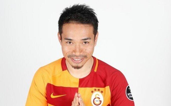 Yuto Nagatomo, FC Tokyo'ya transfer oldu