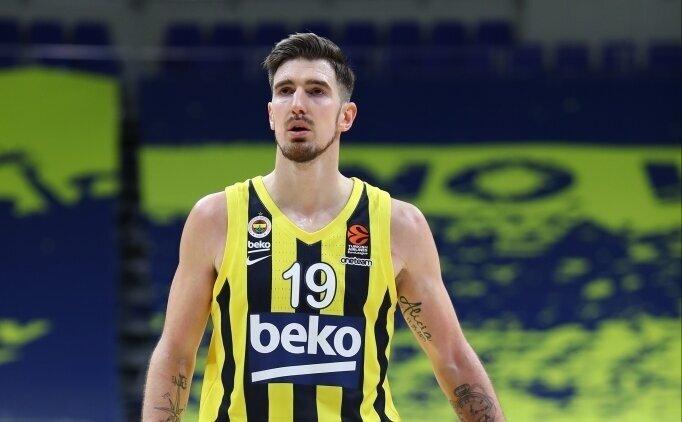 Nando De Colo, 1 yıl daha Fenerbahçe'de!