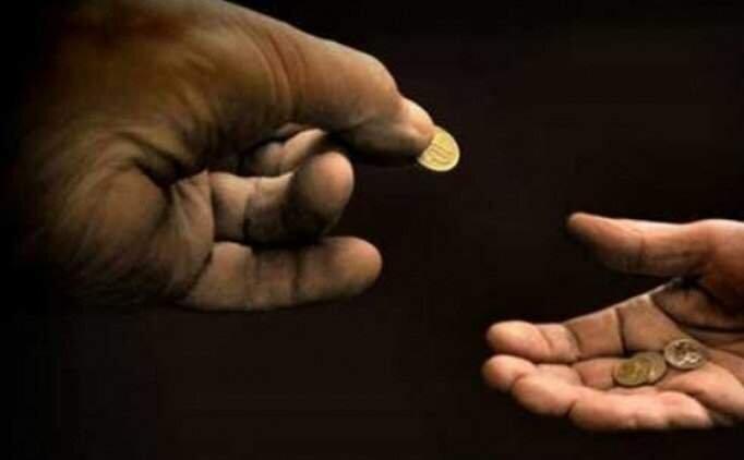 Fitre sadece para olarak mı verilir? Oruç tutamayanların kefaret bedeli (10 Mayıs Pazartesi)