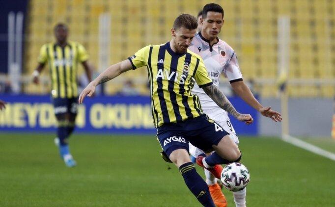 Fenerbahçe'de Serdar Aziz yok, Tisserand geri döndü