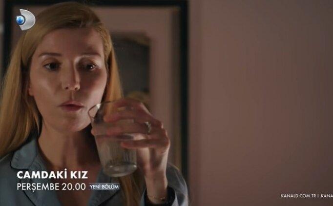 5. bölüm Camdaki Kız yeni bölüm izle, Kanal D Camdaki Kız 5. bölüm