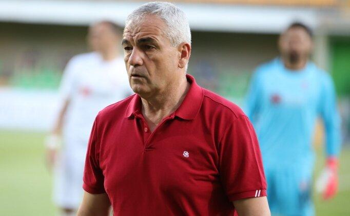 Sivasspor'da futbolculara iki gün izin verildi