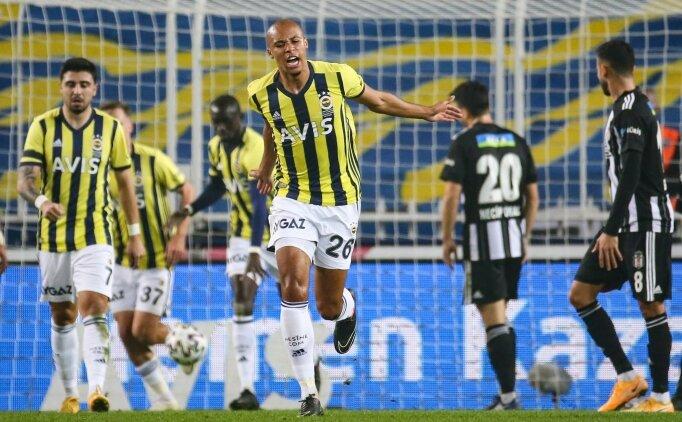 Beşiktaş - Fenerbahçe derbisinin tarihi belli oldu