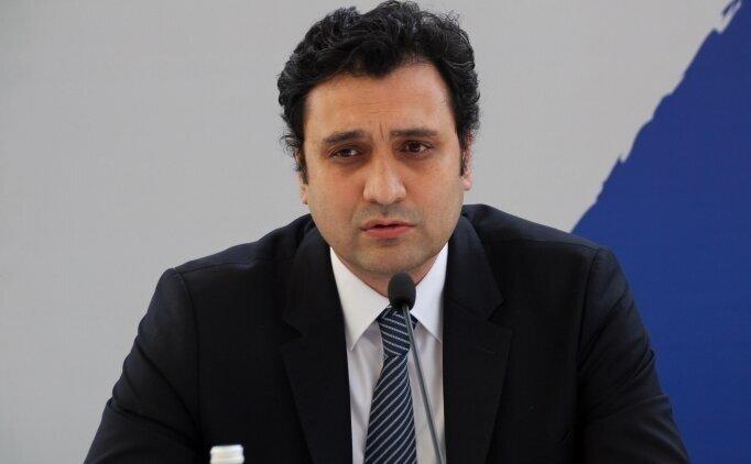 EuroLeague'de yılın yöneticisi Alper Yılmaz!