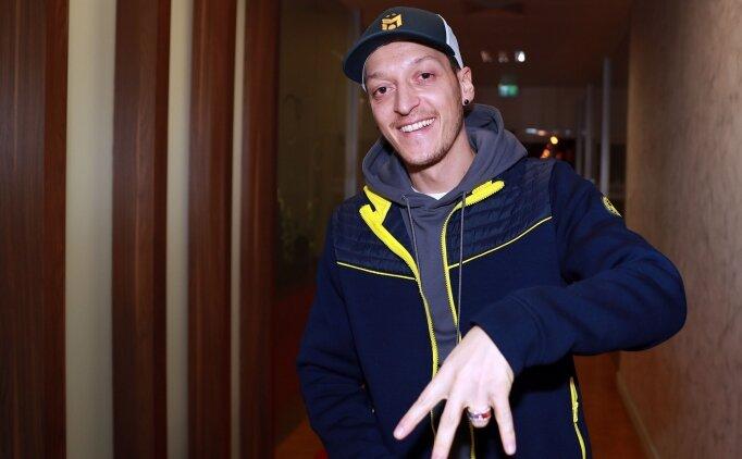 Mesut Özil nereli, Mesut Özil nerede doğdu? Mesut Özil kökeni neresi (13 Nisan Salı)