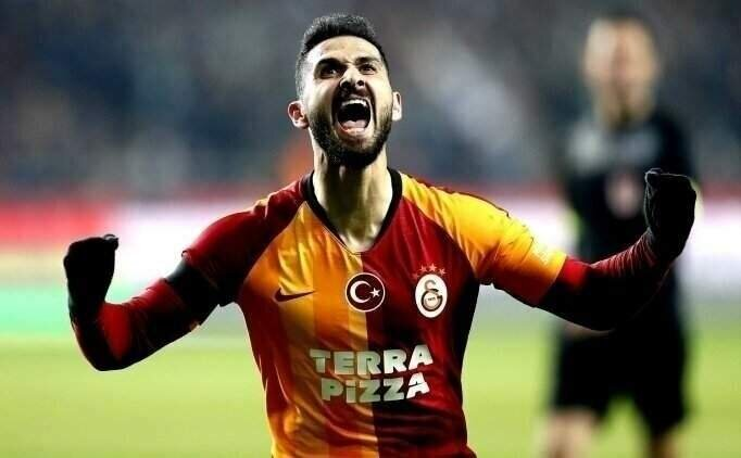 Emre Akbaba: 'Galatasaray'a borcumu ödeyeceğim'