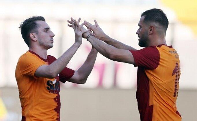 PSV - Galatasaray: Muhtemel 11