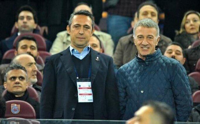 Trabzonspor'un, 'sağlık çalışanı' başvurusu reddedildi