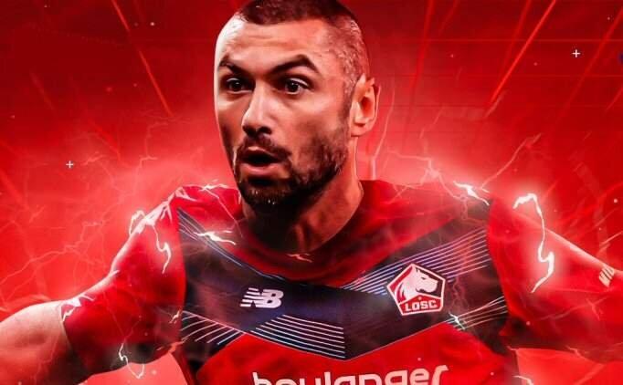 Lille - Montpellier maçı canlı izle Tuttur'da