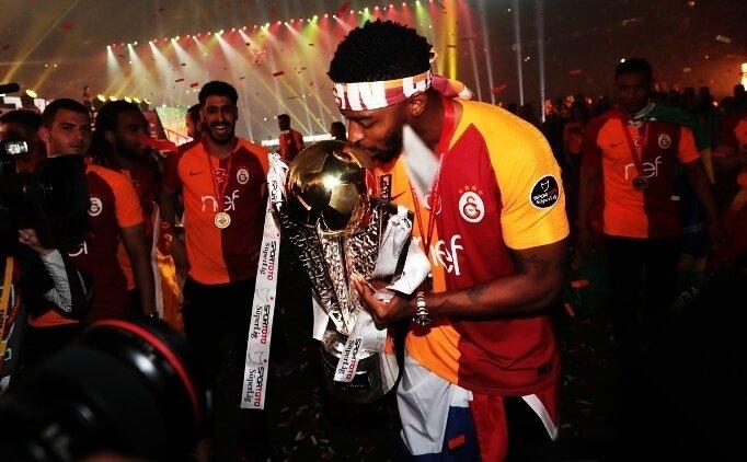 Galatasaray'dan Ryan Donk'a; 'Oyna, kazan'