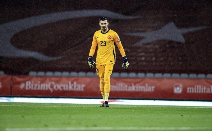 Trabzonspor, Uğurcan için 20M€'luk teklifi geri çevirdi