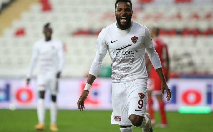Lucescu, Boupendza için 9 milyon euro teklif etti