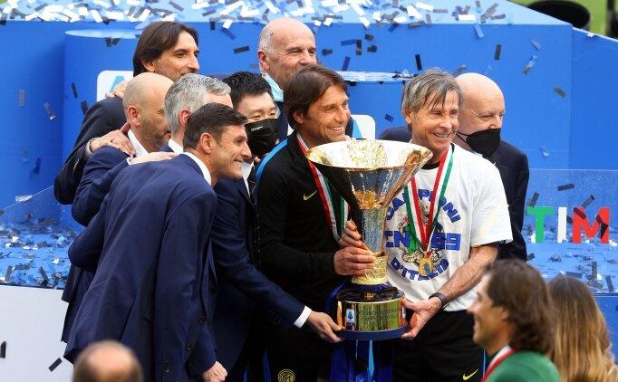 Tottenham anahtarı Conte'ye teslim etmek istiyor