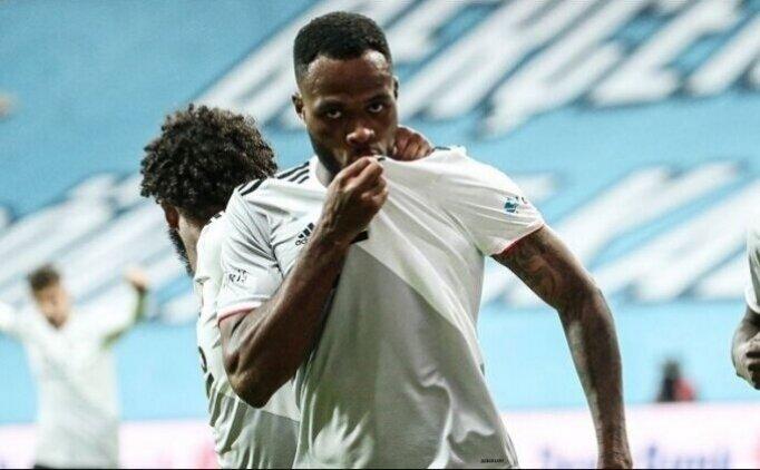 Beşiktaş, Larin'in fiyatını belirledi: 12 milyon euro!