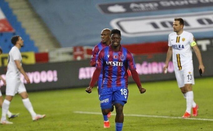 Trabzonspor'da gözler üç isimde