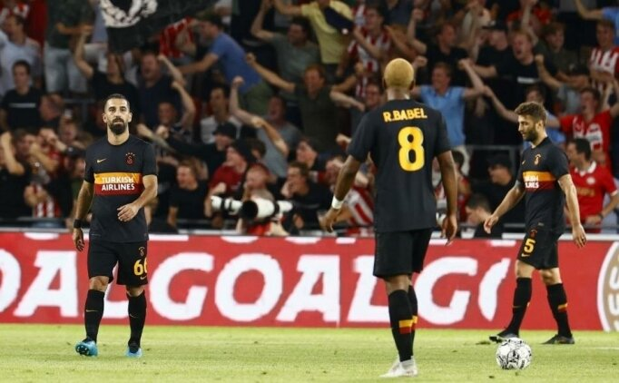 Levent Tüzemen: '36 yıldır böyle Galatasaray izlemedim'