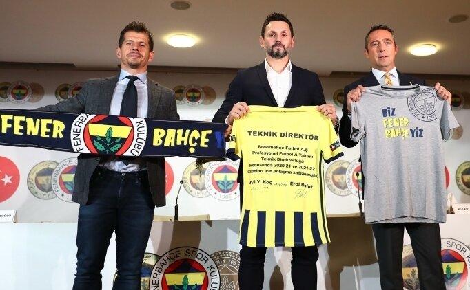 Fenerbahçe, 28 şampiyonluk için resmi hamleyi yaptı!