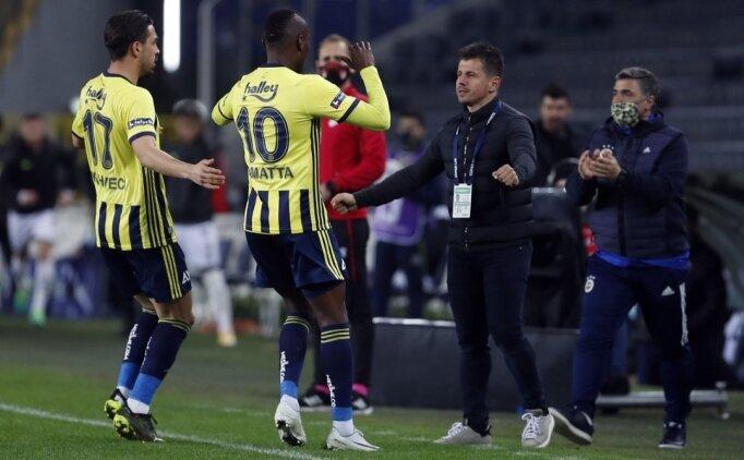 Fenerbahçe'de şampiyonluk havası