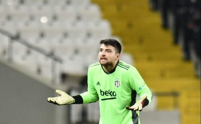 Lyon, Beşiktaş'tan Ersin'i almak için İstanbul'a geliyor