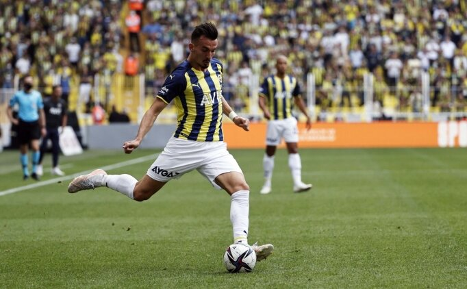 Fenerbahçe'de yeni transferler: 'Bize biraz zaman verin'