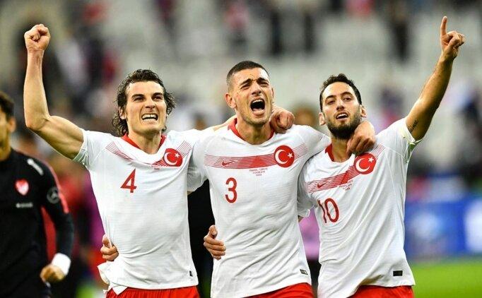 Hakan, Merih ve Ozan, EURO 2020'de olmayabilir!