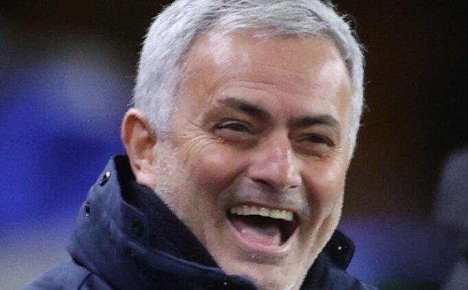 Tottenham'da Jose Mourinho dönemi sona erdi