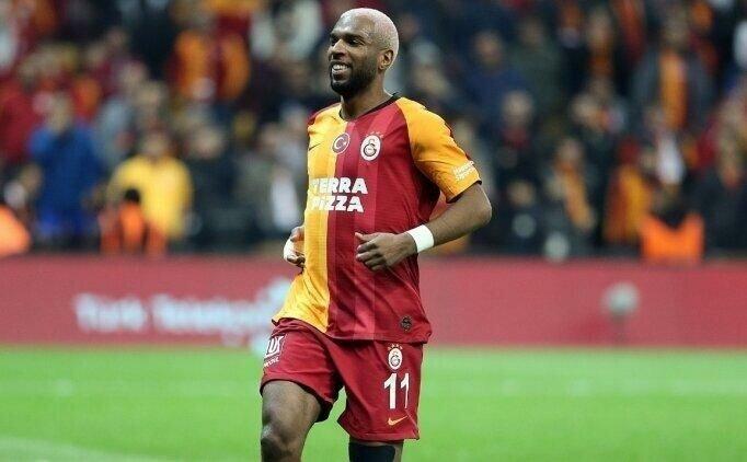 Babel ve Galatasaray, Feyenoord'un kiralama teklifini reddetti