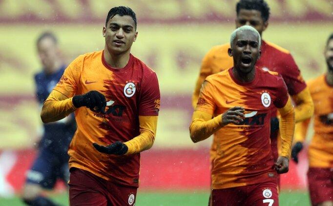 Galatasaray'da 'GENÇLİK' ateşi!