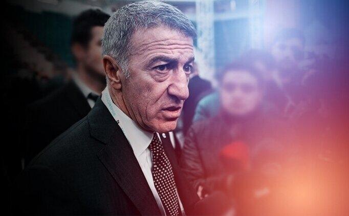 Ahmet Ağaoğlu: 'Valencia'nın pozisyonu uzaydan bile penaltı'