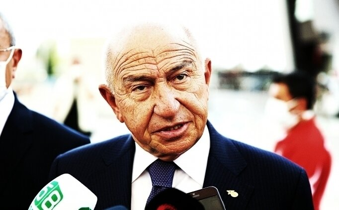 Nihat Özdemir: 'Yayıncı kuruluştan aldığımız para başarıdır'