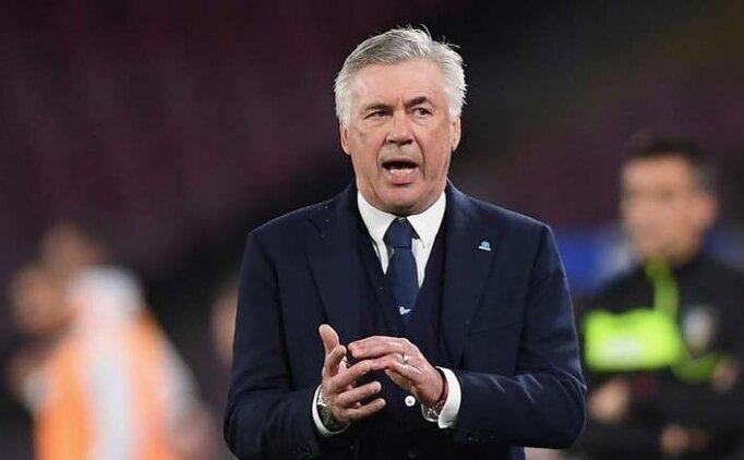 Ancelotti: 'Ramos olmadan Real Madrid düşünemiyorum'