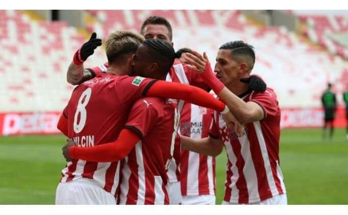 Sivasspor'un UEFA Konferans Ligi'ndeki rakibi