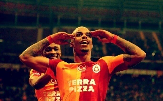 Galatasaray, Mario Lemina'yı bekliyor!