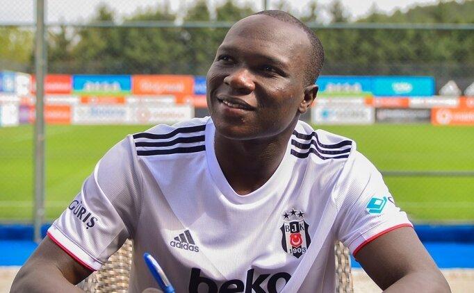 Beşiktaş'taki futbolcuların adını bilebilir misin?