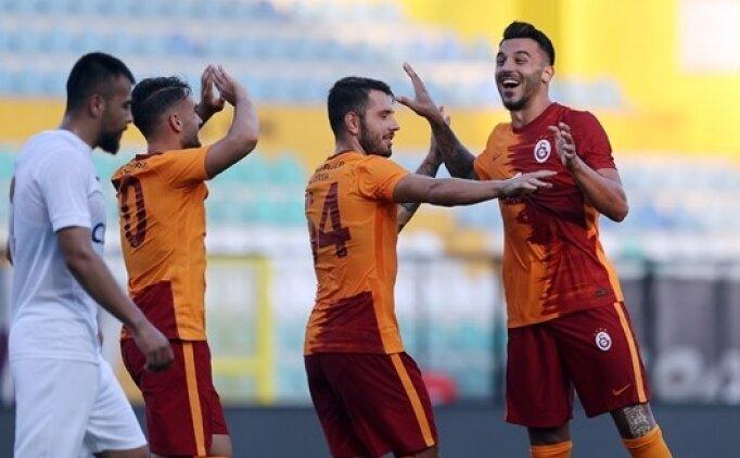 PSV - Galatasaray maçı canlı olarak Tuttur'da