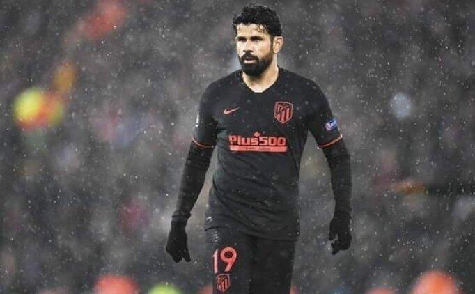 Diego Costa 4 milyon Euro istedi