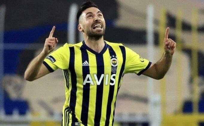 Süper Lig'den Sinan Gümüş'e bir resmi teklif daha