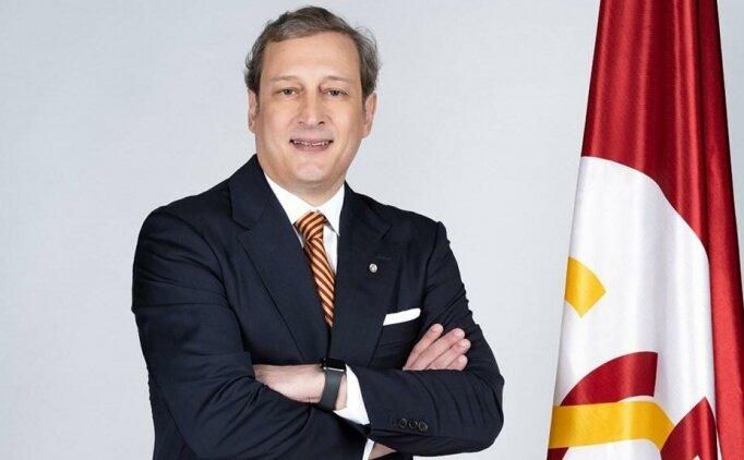 Burak Elmas: 'Galatasaray'da seçim yapılacak'