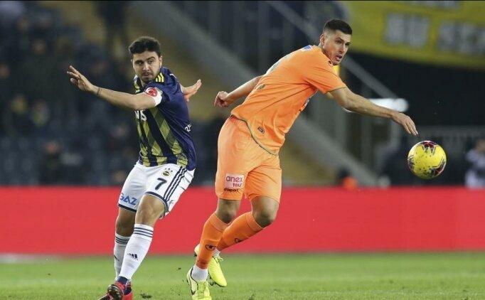 Fenerbahçe - Alanyaspor maçı oranları belli oldu!
