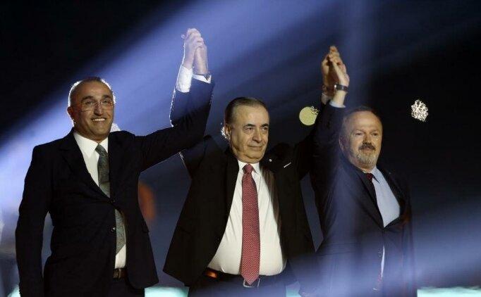 Galatasaray'da seçim tarihi: 22 Mayıs!