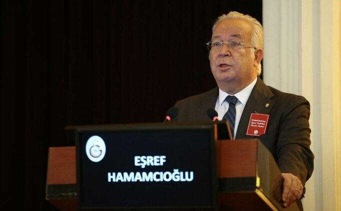 Eşref Hamamcıoğlu: 'En ufak bir popülizm yapılmayacak'