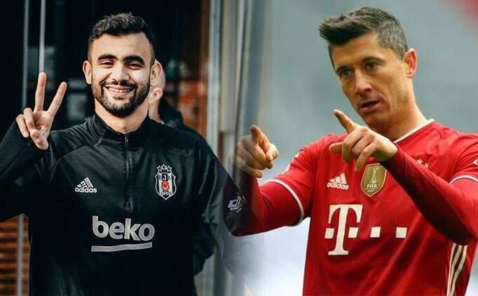 Beşiktaş'ın tek rakibi Bayern Münih!