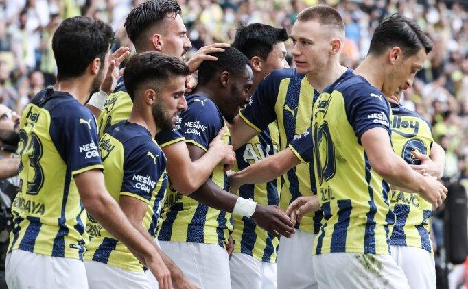 iddaa oranları: Frankfurt - Fenerbahçe