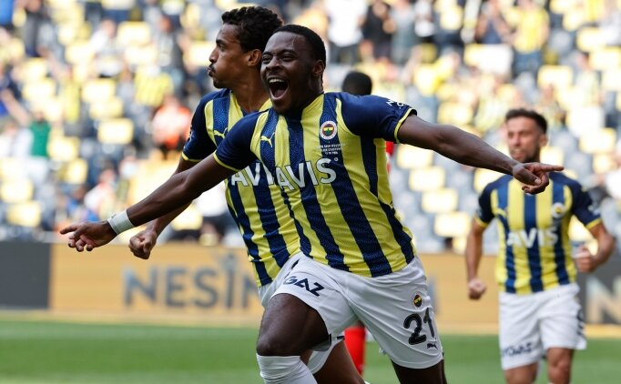 Yorumlar: Fenerbahçe - Sivasspor