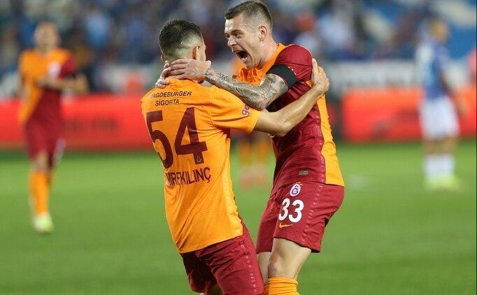 iddaa oranları: Galatasaray - Lazio