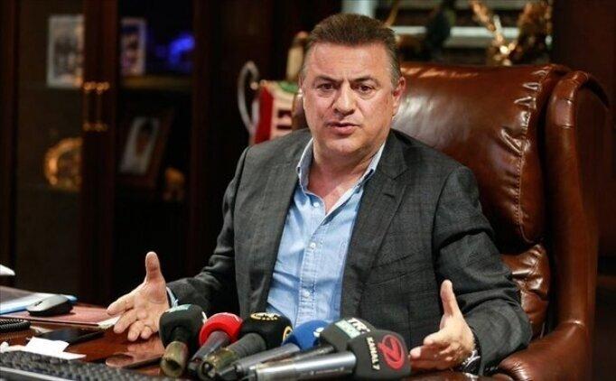 Rizespor'da Hasan Kartal dönemi sona erdi!
