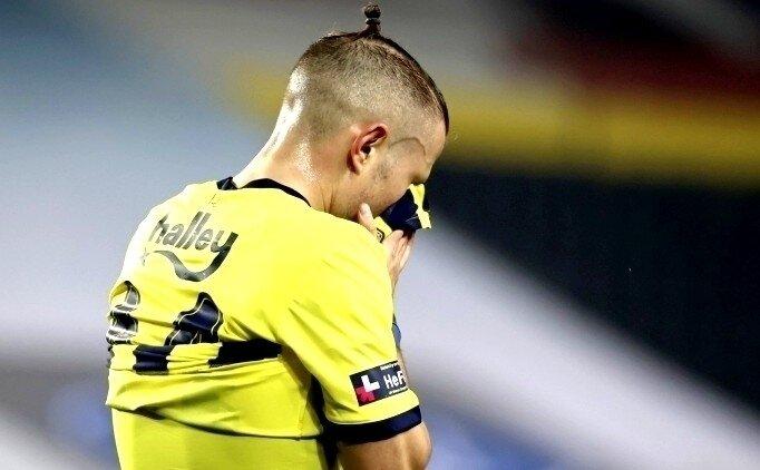 Fenerbahçe'den Pelkas teklifine ret!